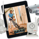 Honeywell Security Automation Solutions Integrated with Mobile Devices Like iPhone