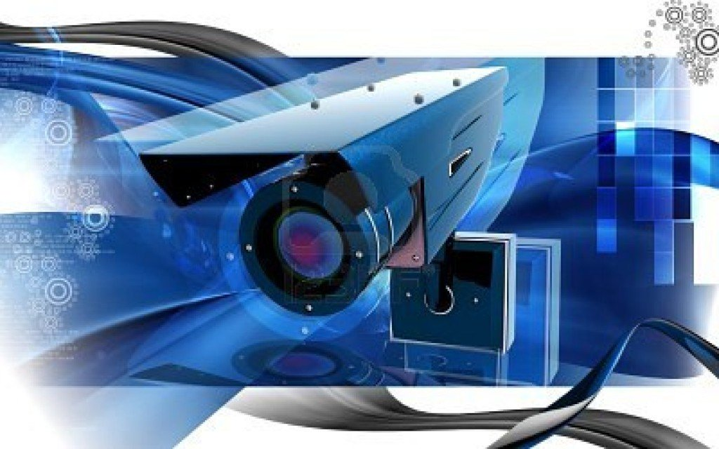 Perimter-protection-security-camera