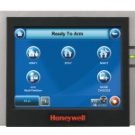 Wall Mounted Unit from Honeywell For Securing Any Property