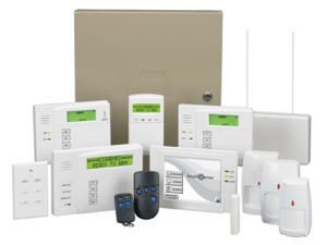 honeywell-security-system
