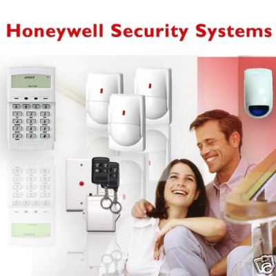 Honeywell - Global Home Automation
