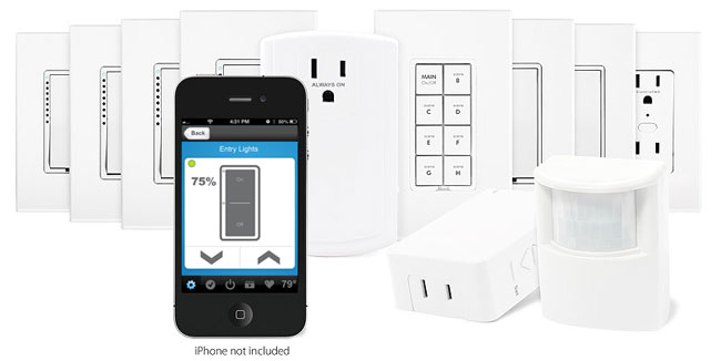 insteon-product-family